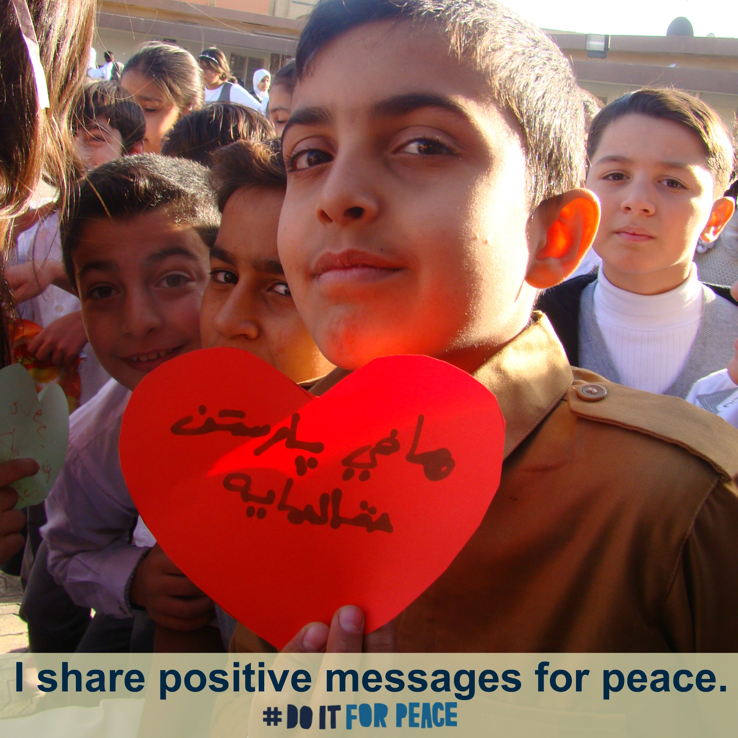 DIFP_Share positive messages