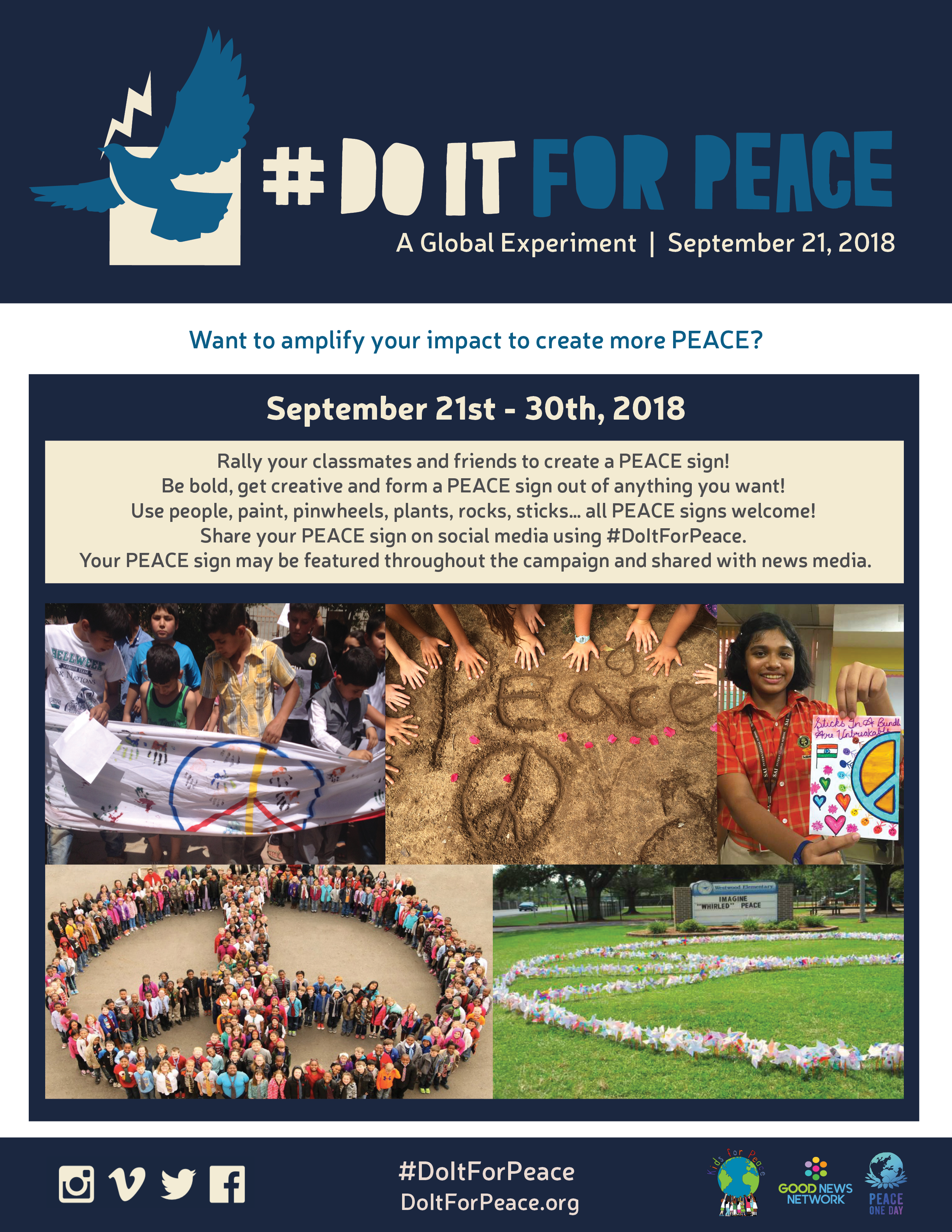 #DoItForPeace University Club Toolkit2