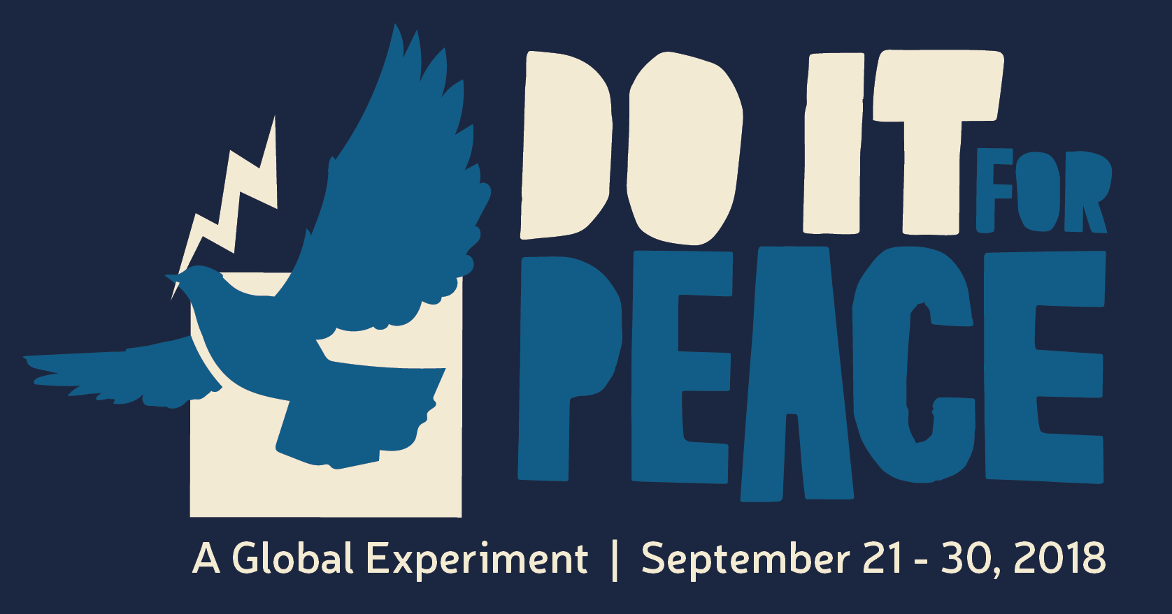 #DoItForPeace_Social Media Post_ForPartners